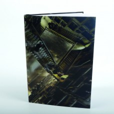 Блокнот Wizarding World Волшебная лестница Хогвартса WW-10
