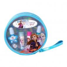 Markwins Frozen: Набор блесков и лаков в сумочке-клатч 159