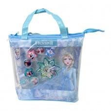 Markwins Frozen: Набор косметики в сумочке 1599011E