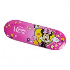 Minnie: Косметический набор в металлическом футляре Markwi
