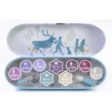 Frozen: Косметический набор в металлическом футляре 1580149E