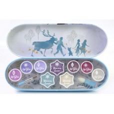 Frozen: Косметический набор в металлическом футляре 158014