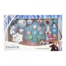 Набор косметики Markwins Frozen Магическая красота коробка