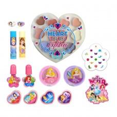 Markwins Disney Princess: Косметический набор в коробке 15