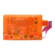 Markwins POP: пояс визажиста - Neon Orange 1539016E
