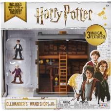 Игровой Набор Wizarding World «Гарри Поттер. Аллея Диагон»