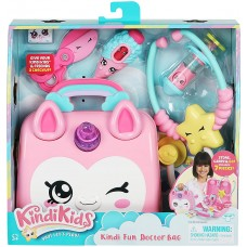 Игровой набор доктора Moose Toys Kindi Kids - Kindi Fun Do