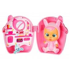 Игровой набор с куклой Cry Babies Magic Tears S1 97629