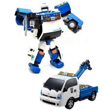Игрушка-трансформер S3 Тобот ZERO Tobot 301018