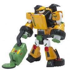 Игрушка-трансформер Tobot S4 Тобот T 301047