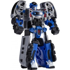 Игрушка-трансформер TOBOT Атлон мини Тобот Метрон 301081