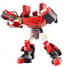 Игрушка-трансформер S3 Тобот ADVENTURE Z Tobot 301019