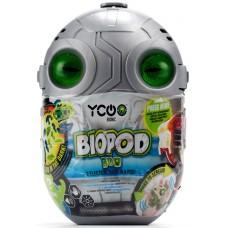 Игрушка-сюрприз YCOO Робозавр BIOPOD DUO два в наборе 88082