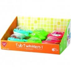 Игрушка для ванной Забавный поплавок Playgo 24255
