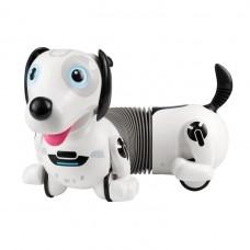 Игрушка робот-собака Silverlit Dackel R 88586