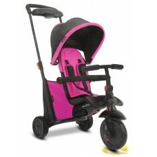 Велосипед SmarTfold 500 7 в 1, розовый Smart Trik 5050200