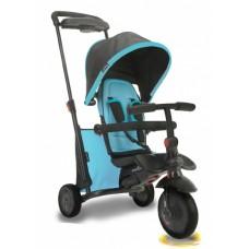 Велосипед SmarTfold 500 7 в 1, голубой Smart Trik 5050800