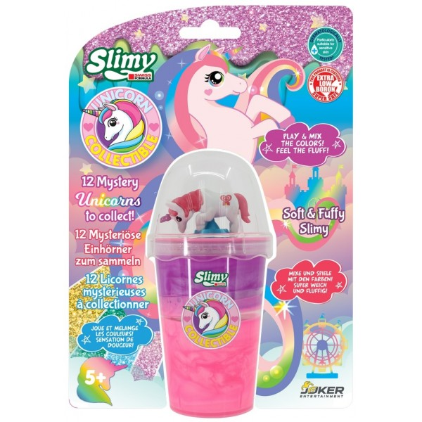 Лизун Slimy - Unicorn Collectable, 155 g 33910