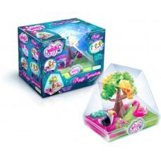 """Игрушка для развлечений So Magic """"Магічний сад - Tropical"""", середній набір MSG003/3"""
