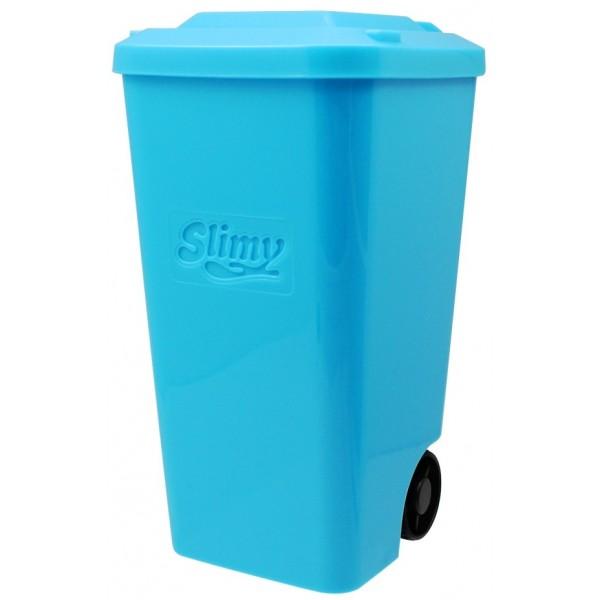 Лизун Slimy - GREEN PLANET, 250 g 46020