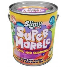 Лизун Slimy - Super Marble, 750 g 32926