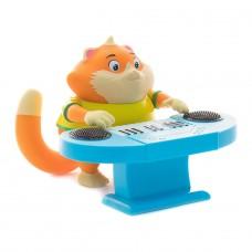 Игровой набор 44 Cats Фрикаделька и DJ установка 34104