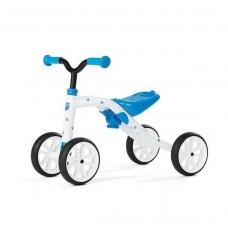 Мой первый велобег Quadie, голубой Chillafish CPQD01BLU