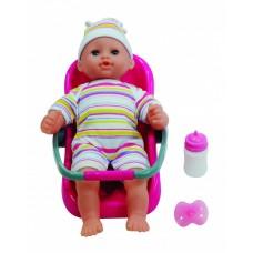 Кукла Dolls World Люблю путешествовать со звуками 30 см 88