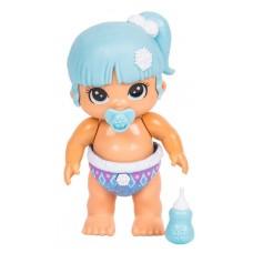 Интерактивная куколка Bizzy Bubs Snowbeam, ходит Moose 284