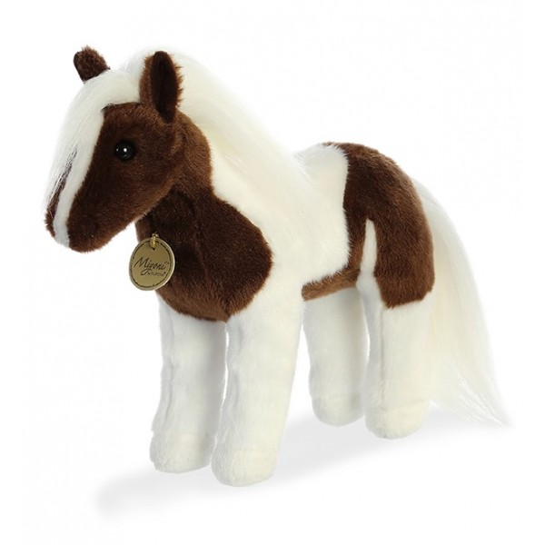Мягкая игрушка Конь рябой 25 (см) 170387B