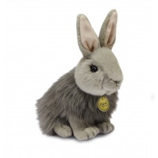 Кролик Aurora ангорский 23 см 171373B
