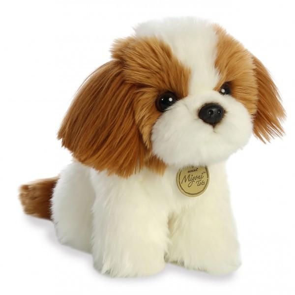 Мягкая игрушка Ши-цу щенок 22 (см) 180219A