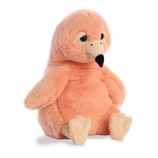Мягкая игрушка Фламинго розовый 35 (см) 180438K
