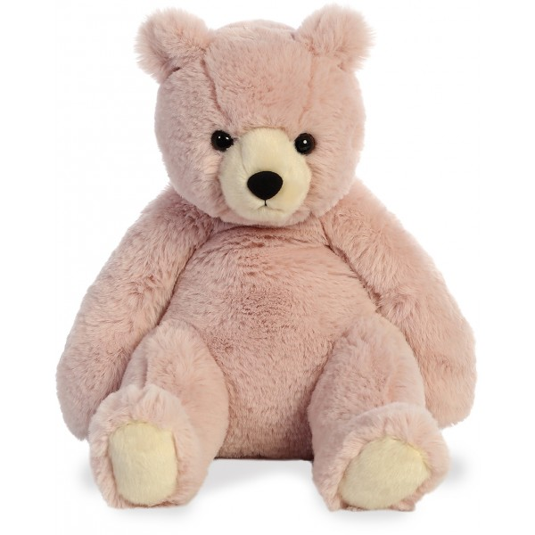 Мягкая игрушка Aurora Медведь пудровый 38 см 170805D