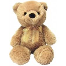 Медведь бежевый 28 см 150212A
