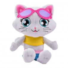 Мягкая игрушка 44 CATS Миледи с музыкой 20 (см) 34242