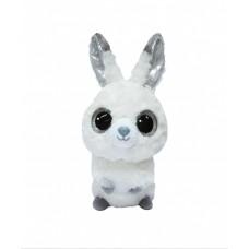 Yoo Нoo полярный заяц блестящие глазки 20 см 170069D