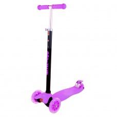 Cамокат GO Travel mini, фиолетовый SKVL304