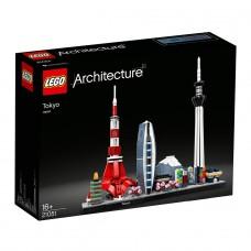 LEGO Architecture Конструктор Architecture Токио 21051