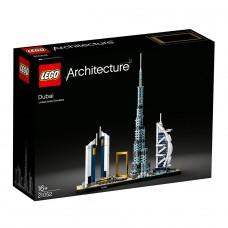 LEGO Architecture Конструктор Дубай 21052