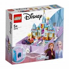 """LEGO Disney Princess Конструктор """"Книга сказочных при"""