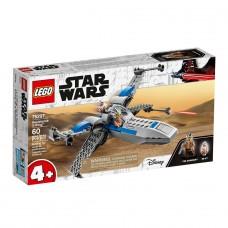 LEGO Star Wars Конструктор Истребитель Сопротивления X-Win