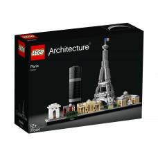 LEGO Architecture Конструктор Париж 21044