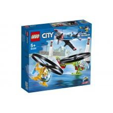 LEGO City Конструктор Воздушная гонка 60260