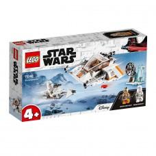 """LEGO Star Wars Конструктор """"Снежный спидер"""" LEGO"""