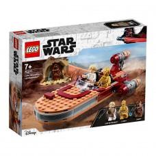 """LEGO Star Wars Конструктор """"Спидер Люка Сайуокера&quo"""