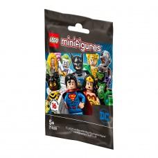 LEGO Super Heroes Конструктор Фигурка Minifigures сюрприз