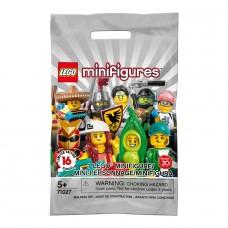 LEGO Super Heroes Конструктор Фигурка-сюрприз Серия 20 710