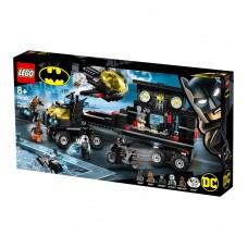 LEGO Super Heroes Конструктор Мобильная Бэт-база 76160