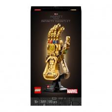 LEGO Super Heroes Конструктор Перчатка бесконечности 76191